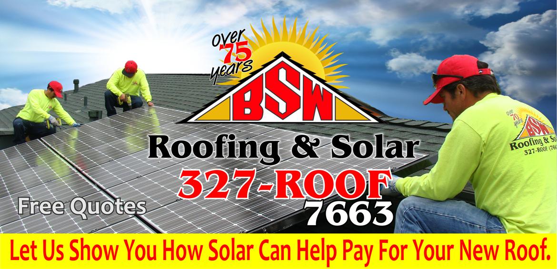 Solar Bakersfield